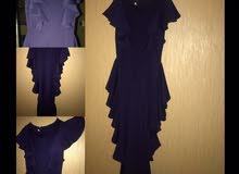 فستان تصميم خاص قماش ستريتش