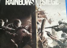 رينبو  rainbow six siege
