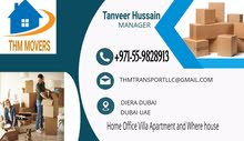 Professionals Movers 050 8769140