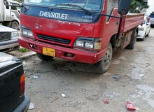 Red Chevrolet Other 2005 for sale