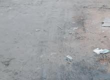 قطعة ارض في البلديات حي العلماء 100 متر الواجه 5 والنزال 20