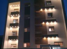 مبنى من اربع طوابق وبيزمنت في 11 يوليو