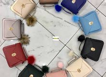A Used Hand Bags in Tripoli is up for sale