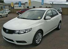 Kia Cerato car for sale 2013 in Basra city