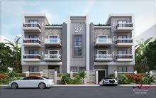 شقة بانورما 210م للبيع فى مدينة الشروق وبتسهيلات