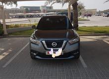 Nissan Kixks 20018 Full option car