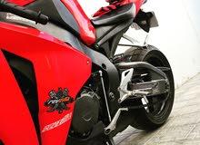 دراجة سي بي ار cbr 1000rr