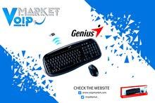 Genius_KB_8000X