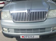Automatic Used Lincoln Navigator