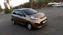 130,000 - 139,999 km mileage Kia Picanto for sale
