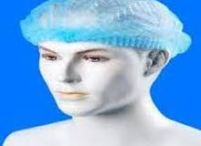 طاقية رأس طبيب Doctor Cap