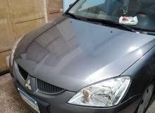 سيارة متسوبيشي حالة نادرة
