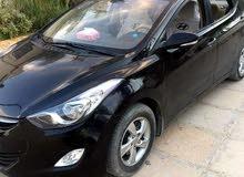 Hyundai Elantra 2012 for sale in Tripoli