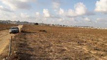 أرض استثمارية بالمنطقة الصناعية خلف مصنع اللدائن