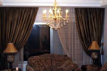 6th Circle neighborhood Amman city - 200 sqm apartment for rent