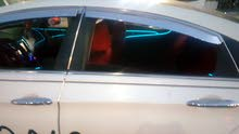 هيونداي سوناتا 2012