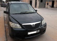 مازدا MPV 30 V6 2004