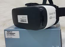 نظارة الواقع الإفتراضي سامسونج