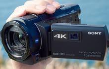 FDR AXP 35 4K للبيع
