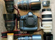 خدمات تصوير فيديو وفوتغراف