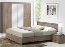 Bed Set with matress on sale.