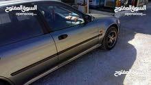 Honda Civic 1992 For sale - Grey color