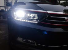 Passat 2019 strong muscle last year