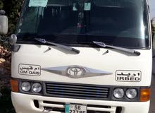 A Bus is available for sale in Irbid