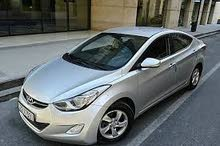 Hyundai 2012 for rent
