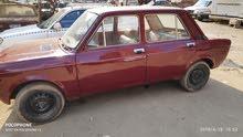 فيات 128 1980 بحالة جيدة للبيع