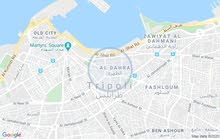 شقة مفروشة فرش تام  للايجار بمنطقة عراده