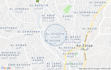 excellent finishing apartment for rent in Zarqa city - Hay Al Hussain