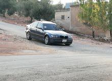 BMW E46 325 2002