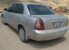 For sale 1997 Silver Nubira