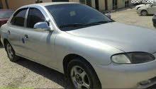 Hyundai  1996 for sale in Jerash