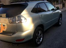 100,000 - 109,999 km mileage Lexus RX for sale