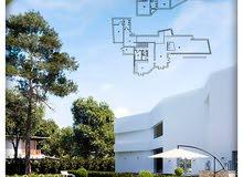 مكتب للاعمال الهندسية للتصميم الداخلي والخارجي تصميم . اشراف تنفيذ
