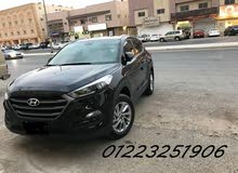 For rent 2017 Hyundai Tucson