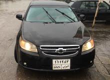 Black Chevrolet Epica 2008 for sale