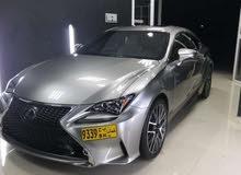 Lexus RC 350 2017 For Sale