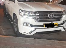 Available for sale! 60,000 - 69,999 km mileage Toyota Land Cruiser 2016