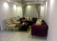 شقة فارغة في منطقة تلاع العلى للايجار فقط سوبر ديلوكس 2 نوم مساحة 110 م²