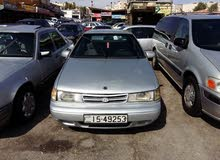 Hyundai Excel car is available for sale, the car is in Used condition
