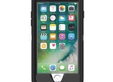 كفرات وأغلفة iPhone من شركة OtterBox الأمريكية ذات الجودة العالية ومقاومة السقوط والصدمات.