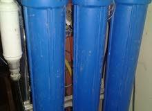 ماكينة تحلية مياه قطع امريكية تجميع تايوند