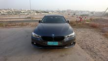 BMW 428 car is available for sale, the car is in Used condition