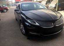 Used Lincoln MKZ in Amman