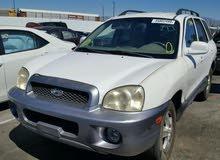 Santa Fe 2004 for Sale