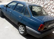 Manual Daewoo 1991 for sale - Used - Zarqa city