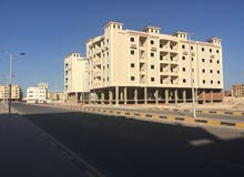 apartment for sale Third Floor directly in El Sakalha square